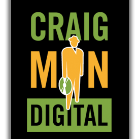 Team Page: Craigman Digital